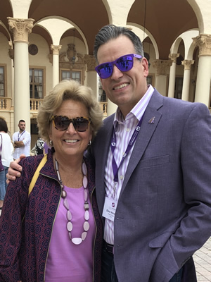 2019 WORLD PANCREATIC CANCER COALITION CONFERENCE