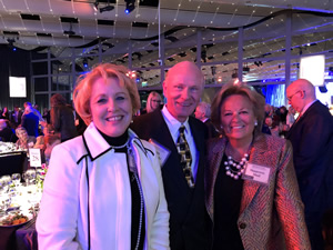 University of Colorado Anschutz Medical Campus Benefactor Recognition Dinner