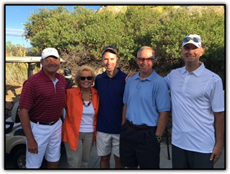 5th ANNUAL SHANE LEE GOLF TOURNAMENT 1