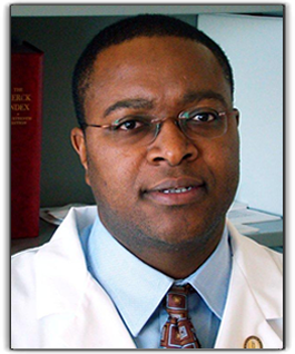 Dr. Colin D. Weekes