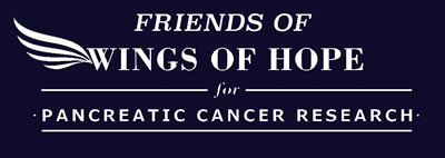 WINGS OF HOPE FOR PANCREATIC CANCER RESEARCH - MISSION/DIRECTORS