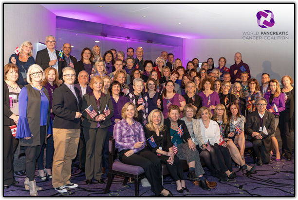 World Pancreatic Cancer Coalition 2017